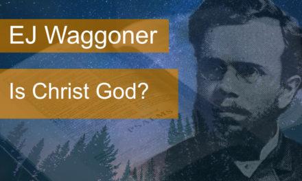 Is Christ God?
