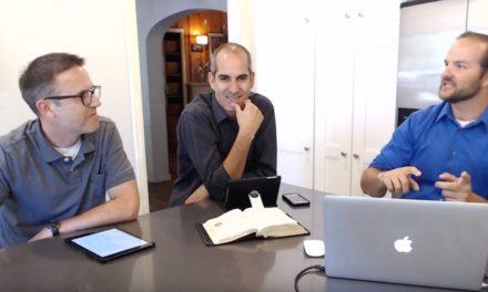 Live Q & A With Daniel Mesa, Dustin Butler, & Matt Dooley