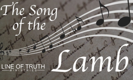 The Song of the Lamb