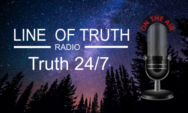 Line of Truth Radio